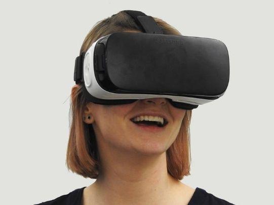 3 virtuālās realitātes spēles visai ģimenei, kuras izmēģināt šajā rudenī